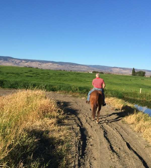 trail-ride