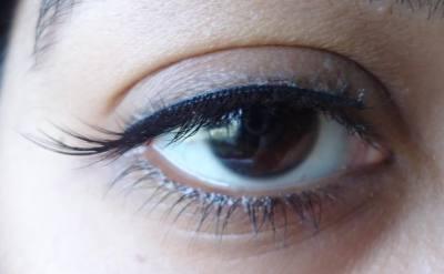 Sleek MakeUP Eyelashes Rag Doll, Savannah Review