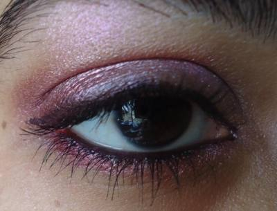 Valentine's Day Special EOTD: Hues of Pink