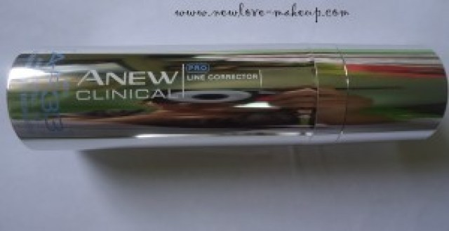 Avon Anew Clinical Pro Line Corrector Treatment with Amino Fill 33 Review