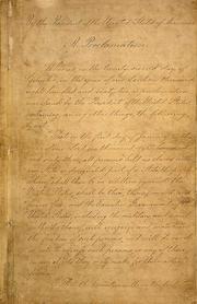 Emancipation Proclamation