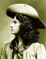 Annie Oakley 1902