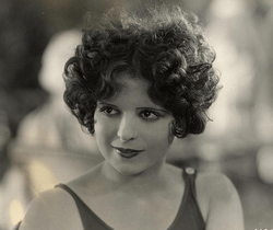 250px Clara Bow 1927