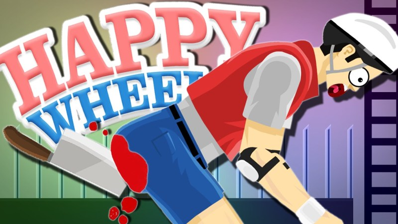 Large Of Home Of Happy Wheels