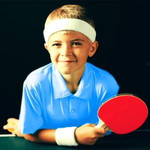 Newport Beach table tennis classes