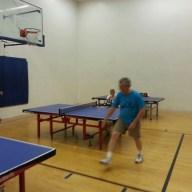 Equal Challenge Table Tennis Semifinal