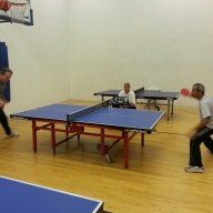 Equal Challenge Table Tennis Finalists