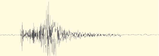 Cornwall Shaken by Earthquake