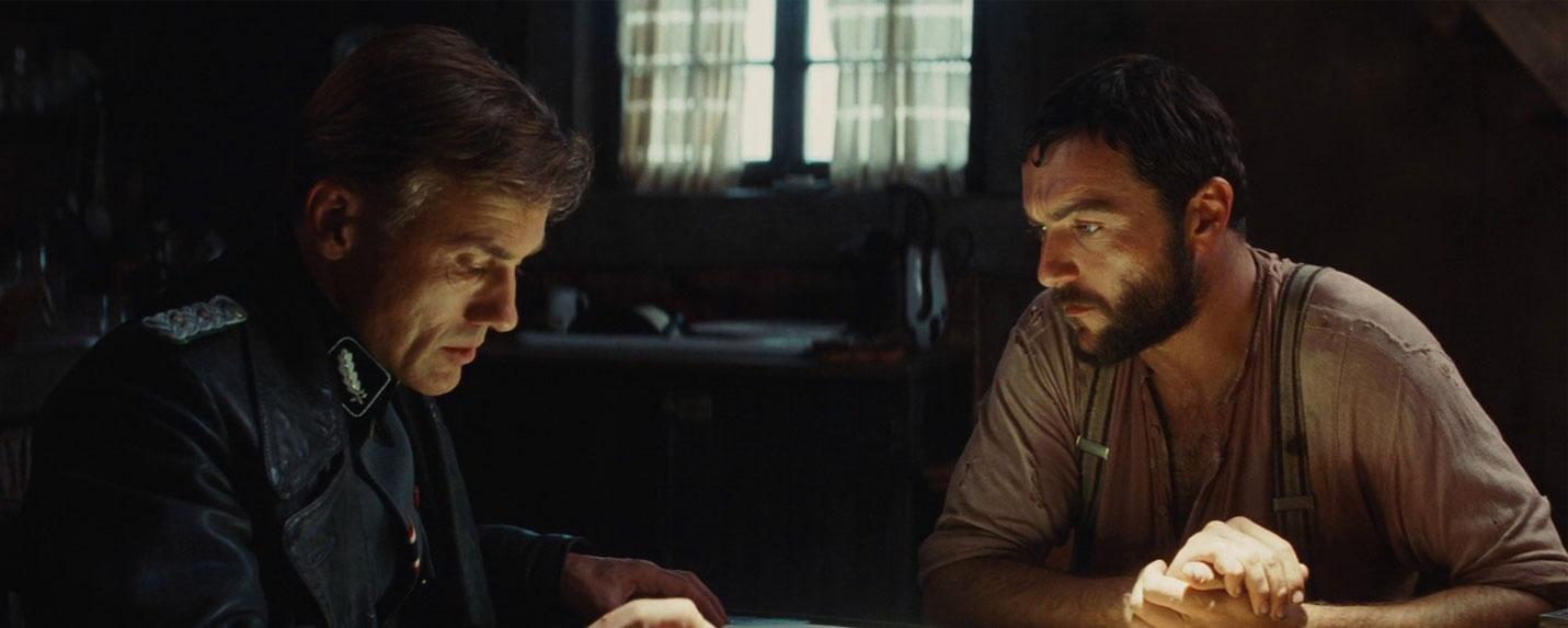 A tensão nas palavras de Tarantino
