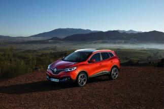 Le nouveau Renault Kadjar