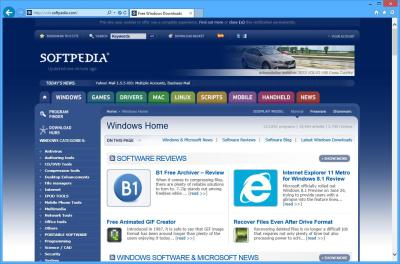 Microsoft Paid $28,000 (€20,600) for Six Internet Explorer 11 Preview Flaws