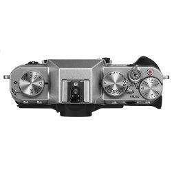 Small Crop Of Fujifilm Finepix S8600