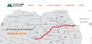 autostrada moldova