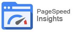 Google Developer PageSpeed Insights