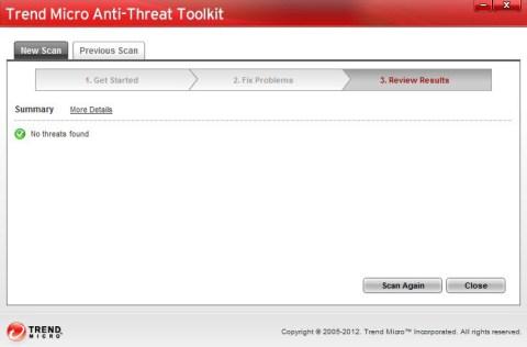 遠隔操作ウイルス駆除ツール 検索結果