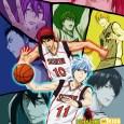 《影子籃球員》第二季