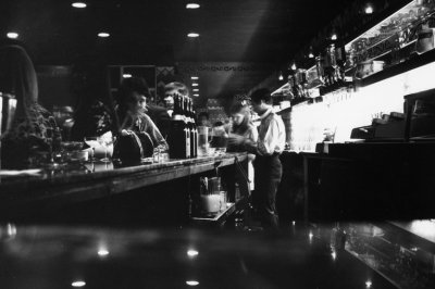 BBC - In pictures: The lost nightclubs of London