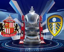 Video: Sunderland vs Leeds United