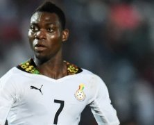 Video: Ghana vs Guinea