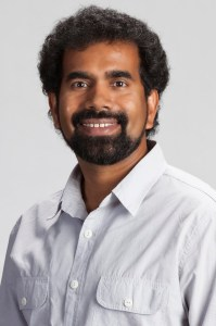 Sathya Puthanveettil, PhD, is an assistant professor at The Scripps Research institute, Florida campus. (Photo courtesy of The Scripps Research Institute.)