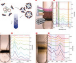Image Credit:  Michael S. Arnold1, Alexander A. Green1, James F. Hulvat1, Samuel I. Stupp1 & Mark C. Hersam1 Sorting of SWNTs by diameter, bandgap and electronic type using density gradient ultracentrifugation.