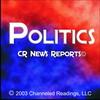 CR News Reports© - Politics - Politicians Serve Those Who Paid To Get Them Into Office