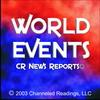 CR News Reports© -  Predictions For 2013 - WORLD EVENTS