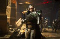 Thor The Dark World - Malekith