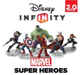 Disney Infinity 2 Banner