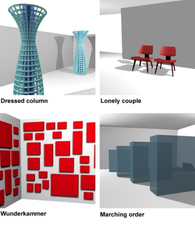 Interior design now has a language all its own | Cornell ...