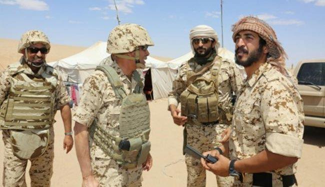 ابنا الملك البحرين في اليمن