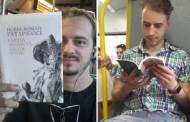 """فكرة رائعة للتشجيع على القراءة في مدينة """" كلوج نابوكا """" الرومانيه"""