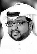 الكاتب السعودي يوسف الديني