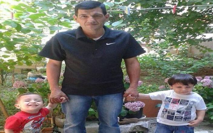 عبدالله كردي والد الطفل السوري الغريق ايلان