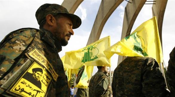 حزب الله البناني