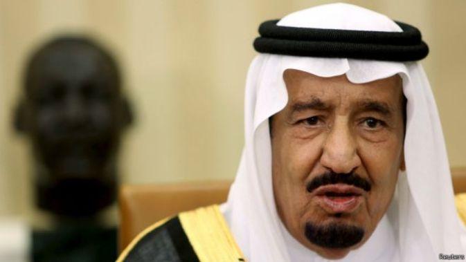 سلمان بن عبد العزيز