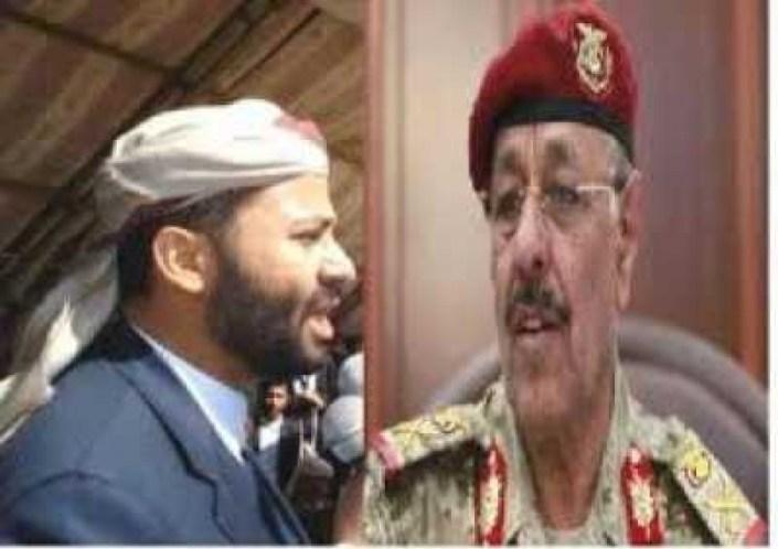 علي محسن وحميد