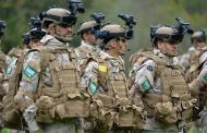 المهمة الرئيسية لقوات النخبة السعودية التي وصلت لليمن