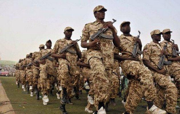 قوات سودانية2
