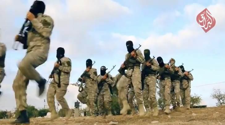 كتائب لواء التوحيد في غزة