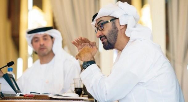 محمد-بن-زايد-الإمارات