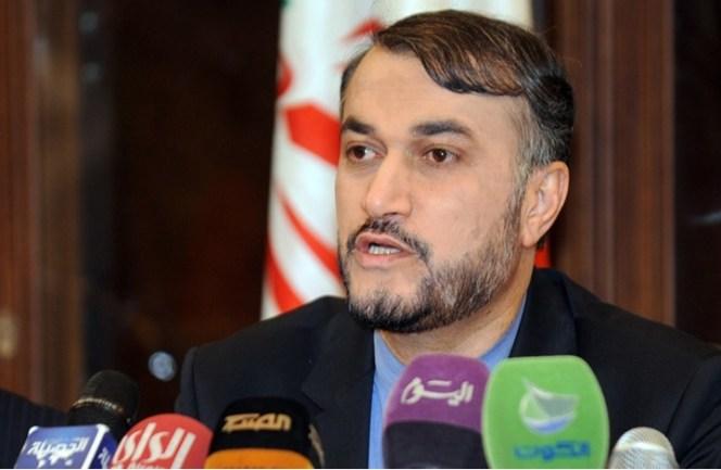 مساعد وزير الخرجية الايراني
