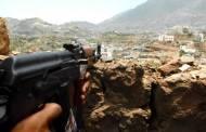 المقاومة في تعز تفرض حصار خانق على اللواء 35