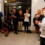2014-08-28 - Erika Miklosova - Freshmen's Gallery - FM'S - 05