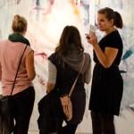 2014-09-25 - Freshmen's Gallery - FM'S - Zofia Dubova - vernisaz_02