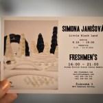 2014-10-09 - Freshmen's Gallery - FM'S - Simona Janisova - vernisaz_02