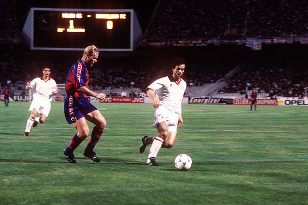 Top 5 Greatest Ever UEFA Champions League Finals
