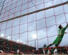 Video: AFC Bournemouth vs Crystal Palace