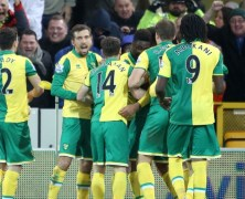 Video: Norwich City vs Southampton