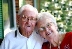 Elderly%20couple%20CDC%20on%20life%20span%20aug%2009%20%20istock%20500 US Life Expectancy a Record High at Over 78 Reveals CDC Photo